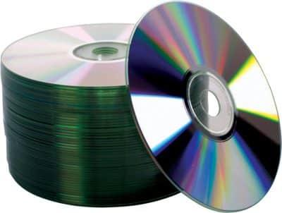 dvd-r 4.7gb spindle 50 und
