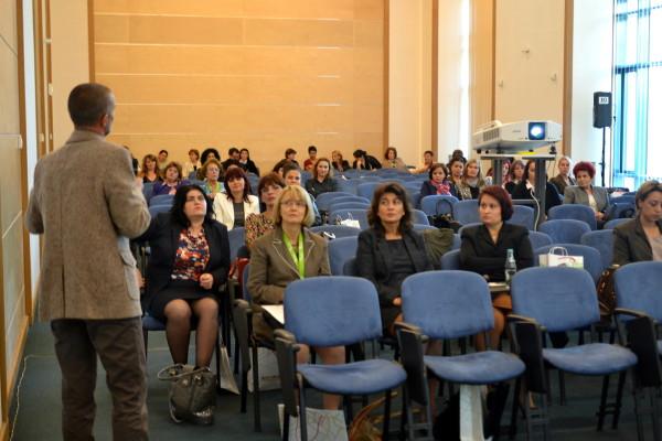 La al II-lea Congres al asistentilor din reumatologie